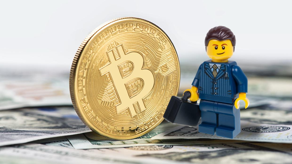 Forget Bitcoin, LEGO is abetter bet in a QE world