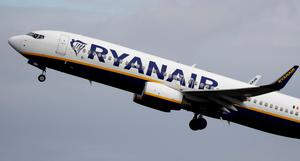 Takeoff: Ryanair is nowoperating about 1,000 flights a day