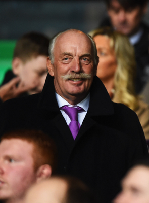 Billionaire Dermot Desmond has been raising his stake in Mountain Province Diamonds. Photo: Getty