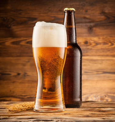 Ireland's drink industry has been struck by Covid-19, mainly as a result of the stalled on-trade sector across the world. (Stock image)