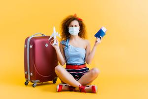 Set to jet: The travel industry will adapt