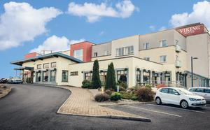 Situs Hospitality paid about €5m for Waterford's Viking Hotel