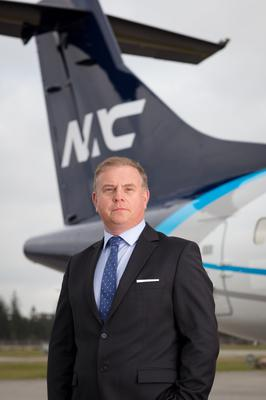 Jim Murphy, Chief Commercial Officer, Nordic Aviation Capital
