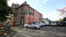 Park House in Terenure was sold for €1.151m in Allsop's online auction last Thursday