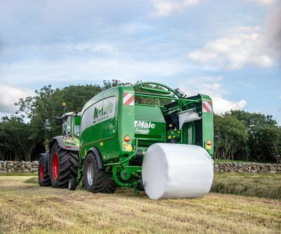 Hard questions: Farmers splashing out on their own gear need to ask themselves how much it is costing to harvest and ensile a tonne of silage or spread a thousand gallons of slurry? Would it be cheaper to get a contractor to do the work?