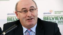Phil Hogan has backed the South East University campaign