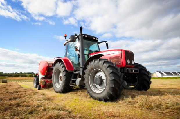 Drive: The question of whether you should quit farming is not age-related - instead it's about whether or not you still retain the enthusiasm and energy for the business