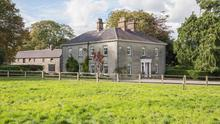 Rushwee House on 81ac near Slane is on the market for €1.5m