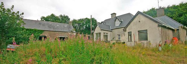 Farm for sale at Bellewstown