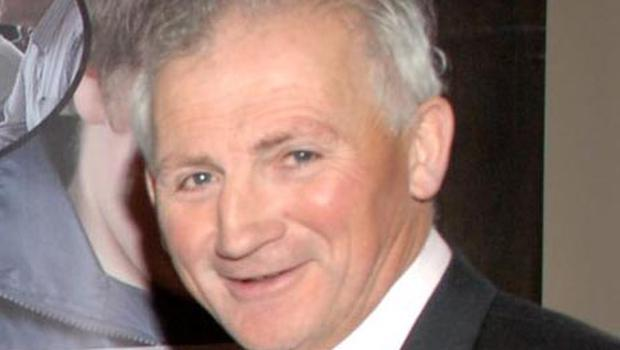 Henry Corbally won extremely tight vote to become chair