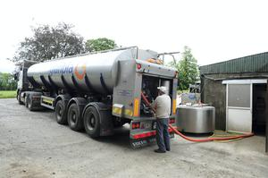 Glanbia shares traded as low as €7.95