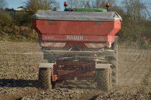 The review of Ireland's Nitrates Action Programme is seen as a chance to boost soil fertility by IFA President Joe Healy
