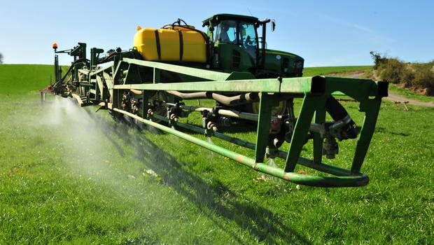 The Crops and Spraying 2015 open day takes place at Oak Park in Carlow on Wednesday, June 24