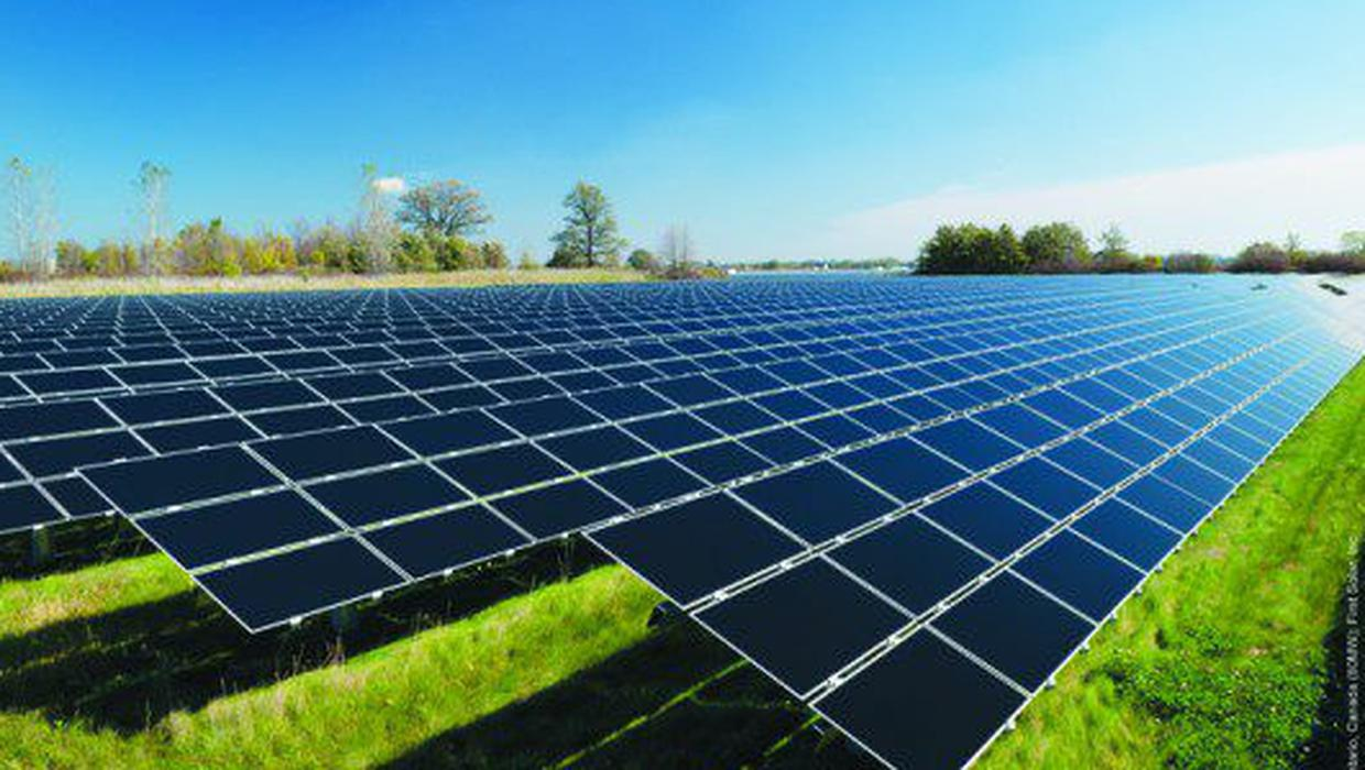 Solar Farms What You Need To Know Before You Sign The Dotted Line Farming Independent