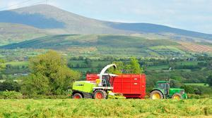 The term 'active farmer' has now been replaced in the CAP reform documentation by the term 'genuine farmer' which will set alarm bells ringing for some land lessors