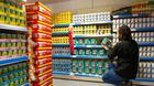 The committee warned of the impact of no deal on the processed foods industry (Dominic Lipinski/PA)