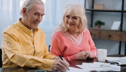 Sensible option: Joint assessment offers the best flexibility and opportunity to reduce a couple's combined tax liability in a tax year