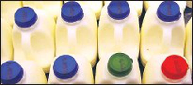 Gerard Sherlock reckons his average milk price for 2013 will be 5c a litre on 2012