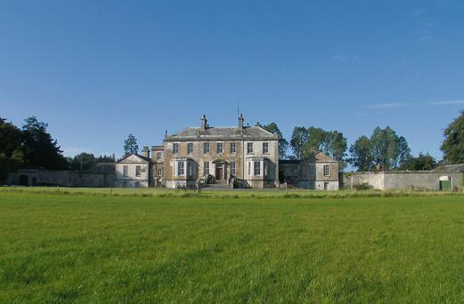 The Kilcooley Estate at Urlingford is on the market for €2.1 million.