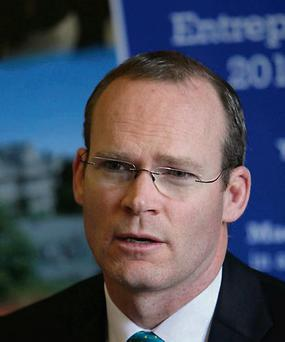Agriculture minister Simon Coveney is getting the message on suckler sector support from all angles