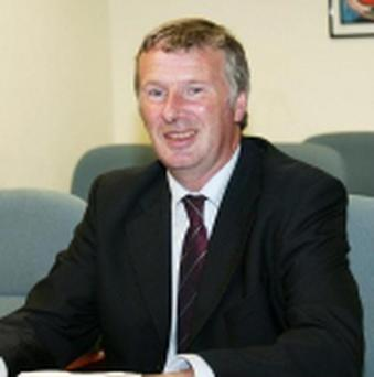 ICSA beef chairman Edmond Phelan has called for efforts to develop live exports to Britain