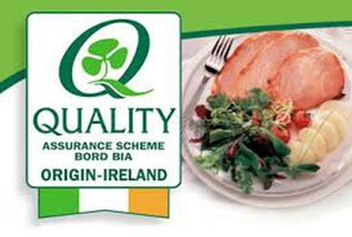 Bord Bia has seen a sharp rise for its quality assurance scheme