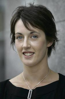 Catriona Murphy's articles on the issue of marital break-down on family farms has won her an international award