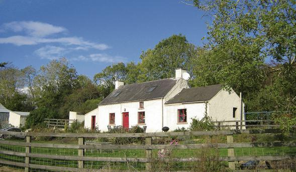 ATTRACTIVE: This compact 42ac residential farm in Co Wicklow has bags of potential and comes to auction with a guide price of e300,000