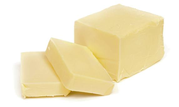 The price of butter on supermarket shelves has jumped by as much as 53pc in the past year
