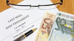 Obtaining legal support when writing your will can help to make it valid through the courts