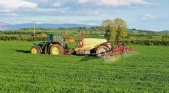 Advice: The Teagasc tillage event at Kildalton College will have a special focus on the Sustainable Use Directive