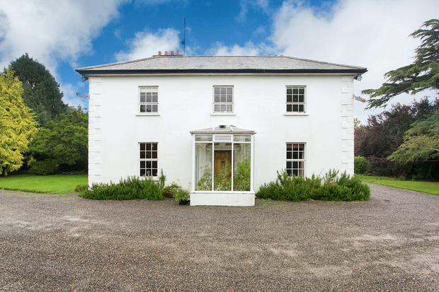 Blackditch House Co Wicklow