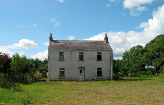 This 61ac residential farm at Meadstown, Dunderry, Navan in Co Meath has a guide of €500,000