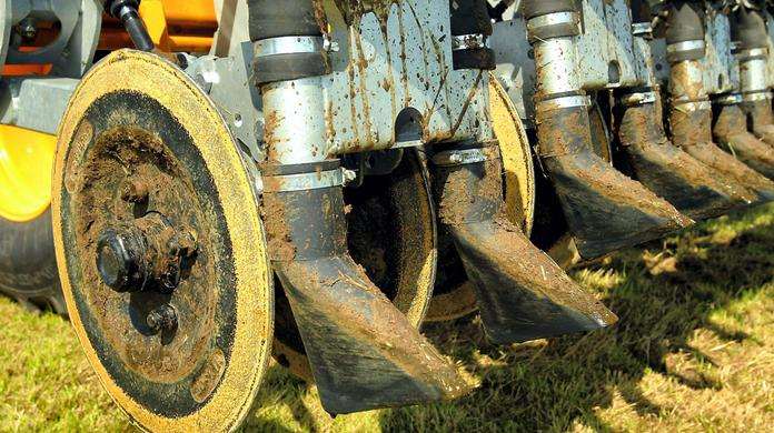 5 tips to prime your pumps and tankers for the busy slurry