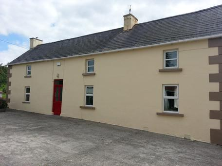 Loughill House, Lowhill, Ballinakill, Co Laois