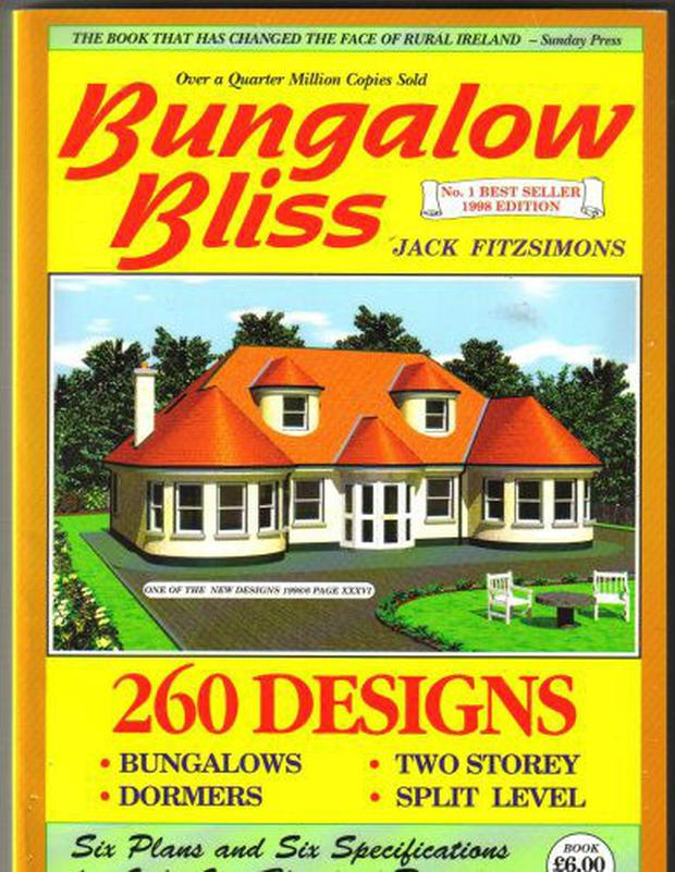 Bliss or blight? The jury is still out - FarmIreland.ie on ireland house drawings, ireland cottage floor plans, ireland lifestyle,
