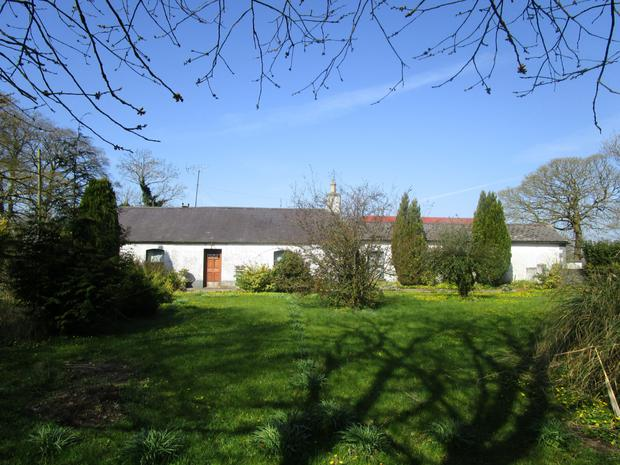 For auction: 38ac and residence close to Dunshaughlin and the M3 motorway