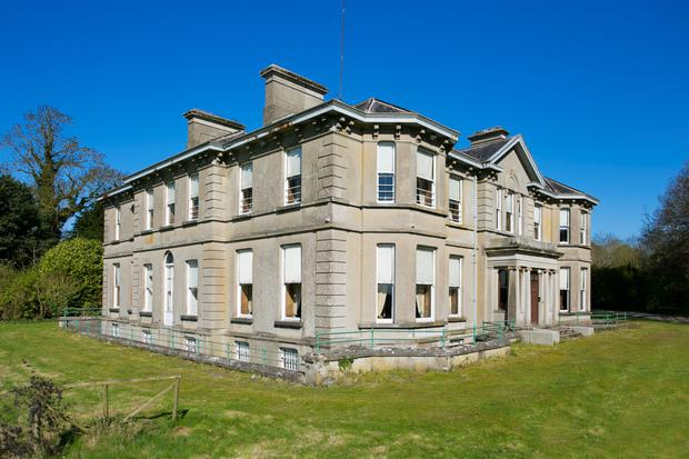 Ravensdale House, Co Kildare