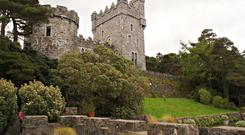 Ownership of Glenveagh Castle and its 16,000ha estate passed to the state in 1981
