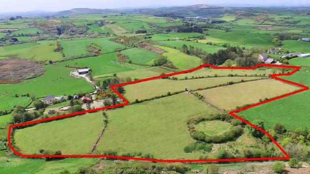 Land for sale at Leap, Co Cork