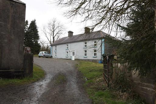 This residence and 100ac of forestry and grazing at Stradone, Co Cavan goes to auction tomorrow