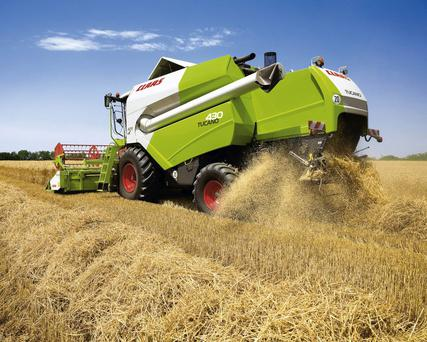 As the harvest progresses over the next few weeks, regular maintenance checks are the key for keeping belts and pulleys on the move.