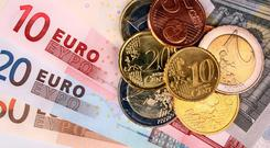 Every euro earned above €33,800 is currently hit with the marginal tax rate of 51c