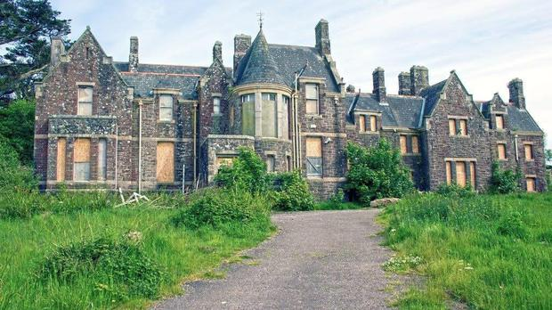 The mansion, located at Corballymore close to both Waterford city and Tramore, was designed by Charles Barry, the architect who rebuilt the House of Commons in the 19th century. In need of complete restoration, it stands on the Summerville Estate which was the seat of the Wyse family for centuries