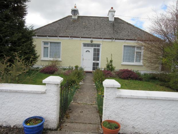 Ballyhaunis property for sale