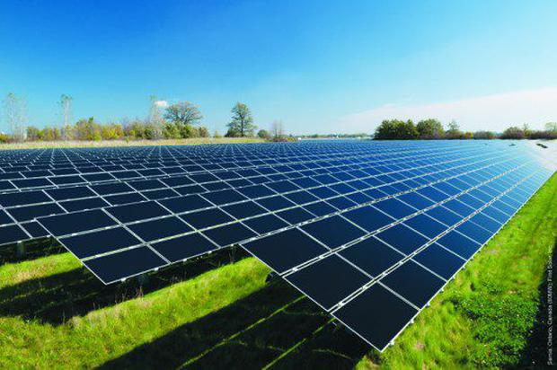 Tax exemptions should be extended for green solar farms says ACA