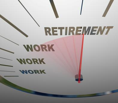 Now is the time to check what you have to do to secure your State pension in later years.