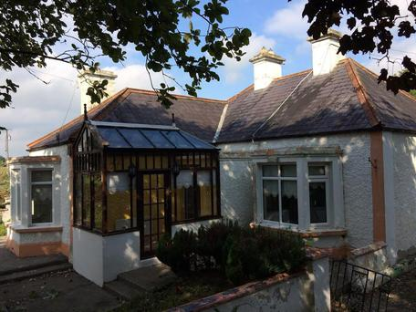 The property at Kilkeelan in Athboy
