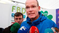 Agriculture Minister Simon Coveney is understood to be keen to enhance tax breaks for young farmers who enter into long-term leases