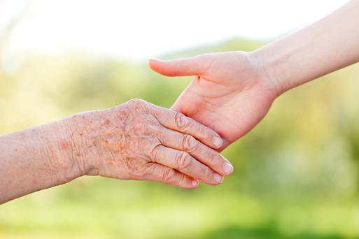 Nursing homes can be the only option in certain cases